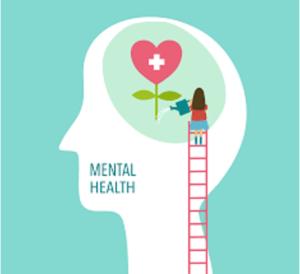 communicating mental health resources